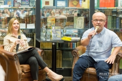 Lofty: My Life in Short - Book Launch