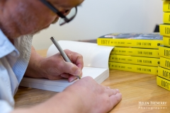 Lofty Melbourne Bookstore Signings