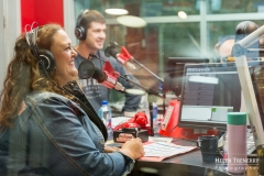 NOVA 100 with Chrissie, Sam and Browny