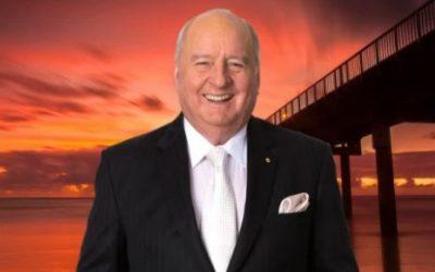 Radio 2GB Sydney 'Breakfast with Alan Jones' Interview