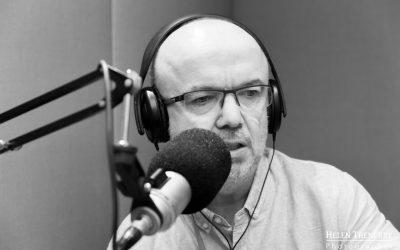 ABC Radio Hobart 'Weekends' with Joel Rheinberger