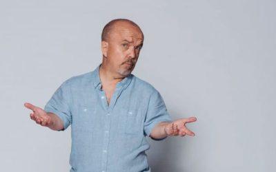 Dicey Topics: Ian 'Lofty' Fulton talks bodies, death and money