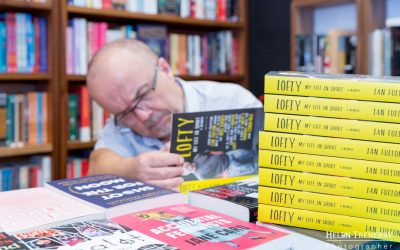 Melbourne Bookstore Signings