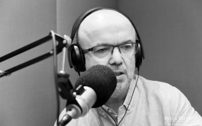 ABC Radio Hobart 'Weekends' with Joel Rheinberger
