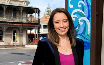 ABC RADIO Adelaide 'Breakfast' with Ali Clarke