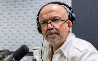 ABC Radio National 'Life Matters' Interview