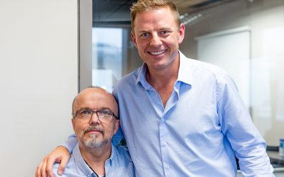 Lofty on 'Sydney Live' with Ben Fordham, 2GB